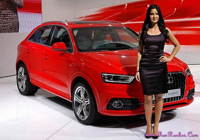 Latest Auto Exhibition India 2012
