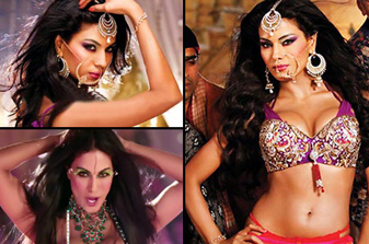 Veena Malik Item Song Chhanno
