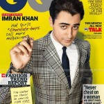 Imran Khan GQ India