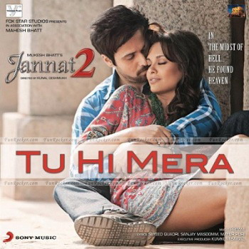 Tu Hi Mera Movie Jannat 2 Songs