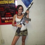 World-Hottest-Girls-With-Danger-Weapons-(FuRoCker.Com)-15
