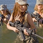 World-Hottest-Girls-With-Danger-Weapons-(FuRoCker.Com)-17
