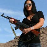 World-Hottest-Girls-With-Danger-Weapons-(FuRoCker.Com)-4
