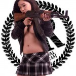 World-Hottest-Girls-With-Danger-Weapons-(FuRoCker.Com)-7