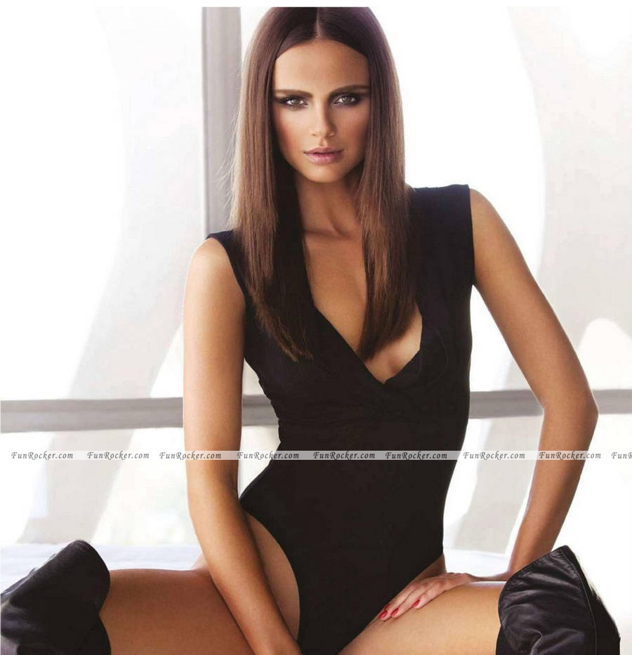 Xenia Deli Hot FHM South Africa