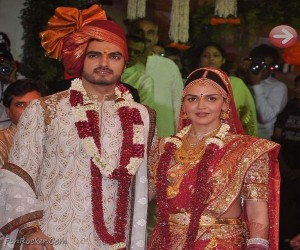 Esha Deol Exclusive Wedding Pictures