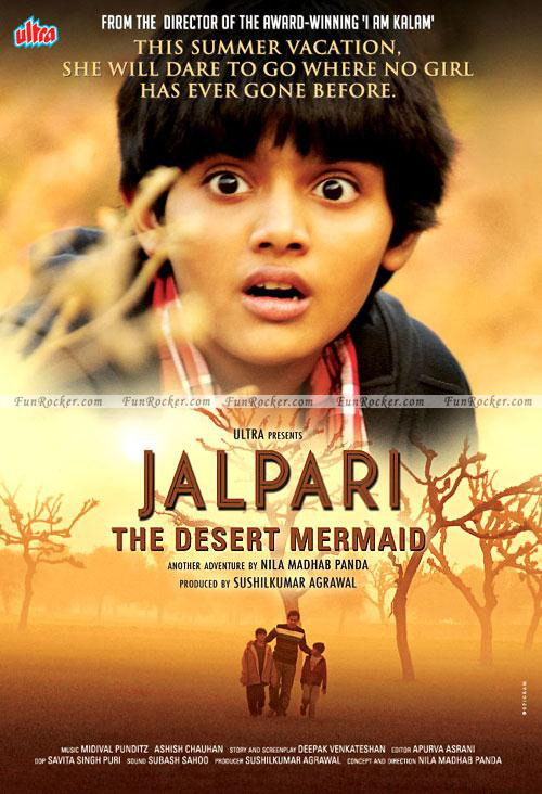 Jalpary First Look