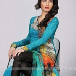 Eid Fashion Collection 2012