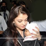 Aaradhya Bachchan Exclusive Pictures