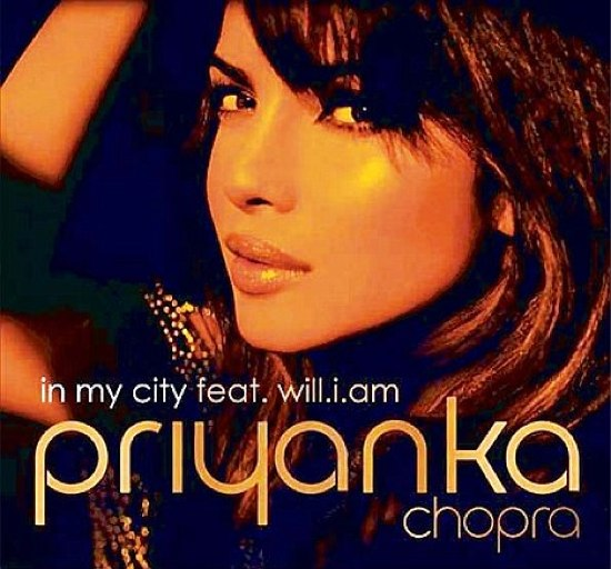 Priyanka Chopra Song In My City
