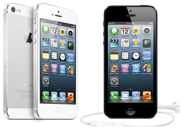 iPhone 6 with iOS 7 Release in 2013