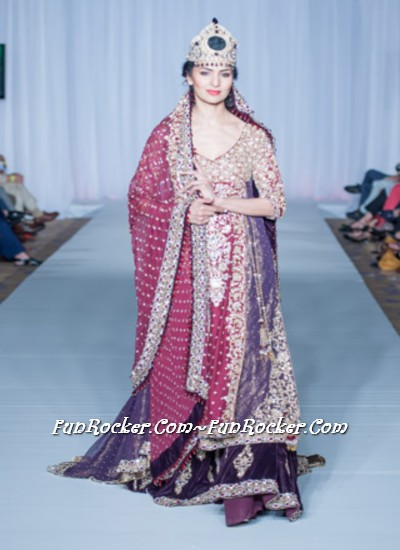 Pakistan Traditional Fashion Collection 2013