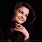 Actress Aishwarya Rai at a launch