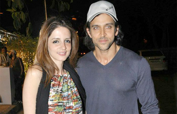 Hrithik Roshan his Wife Suzanne Break-up After 13 Years