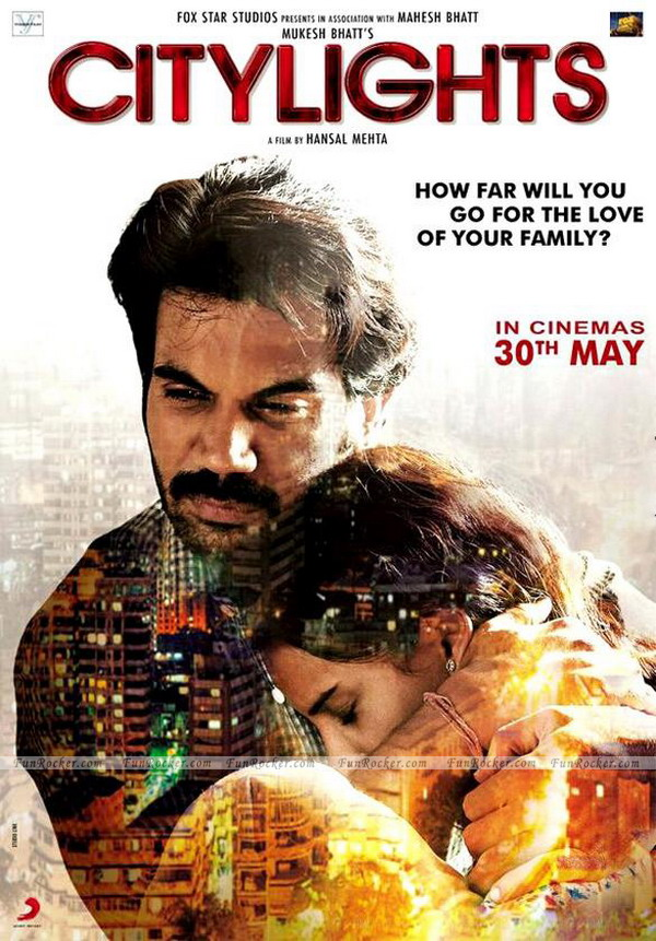 Citylights First Look