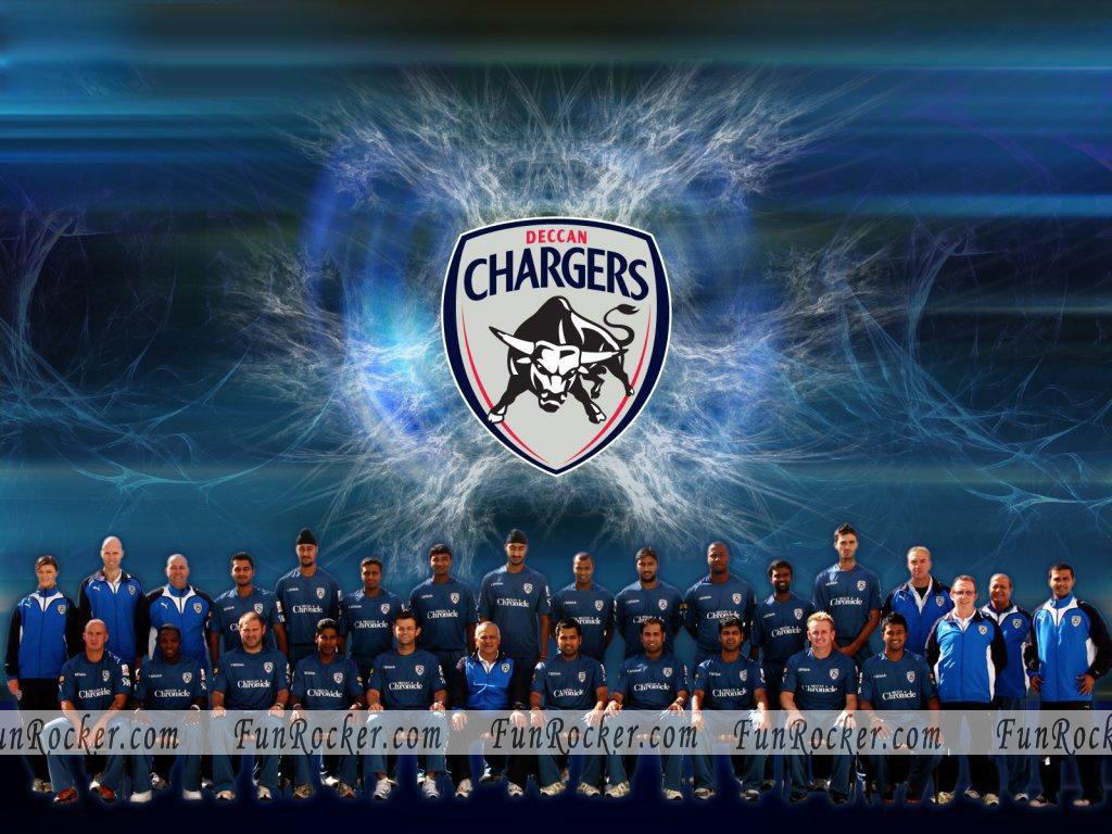 Deccan chargers ipl3