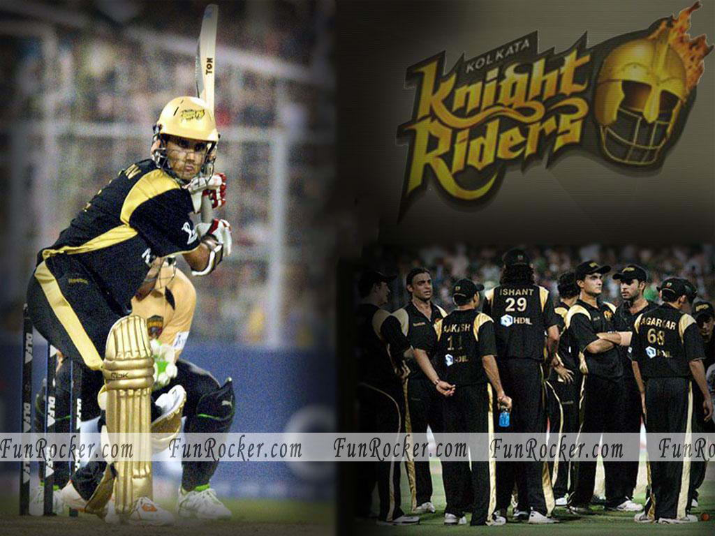 knight riders ipl 3