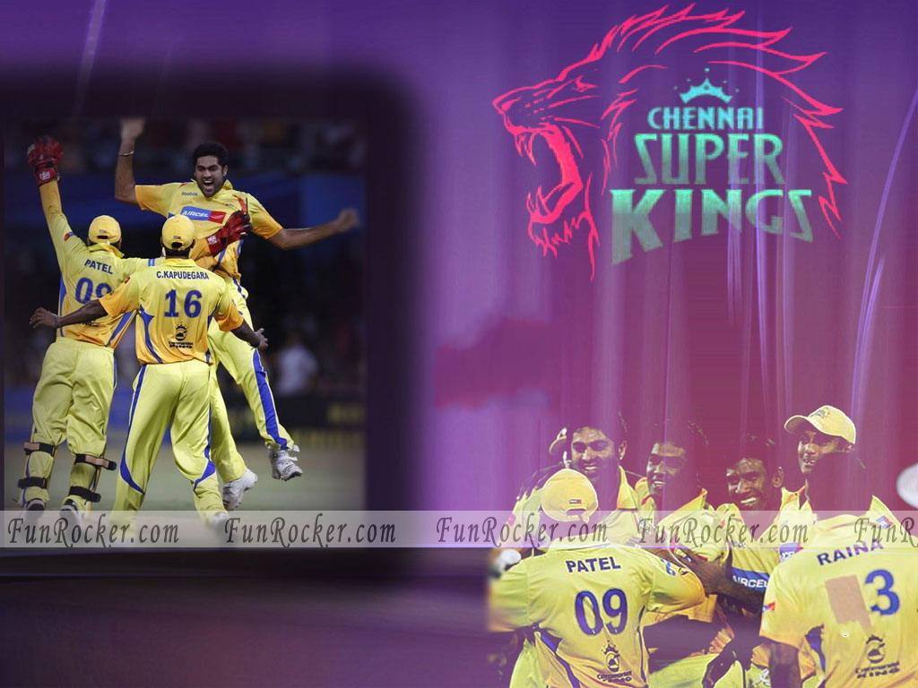 Super kings ipl 3
