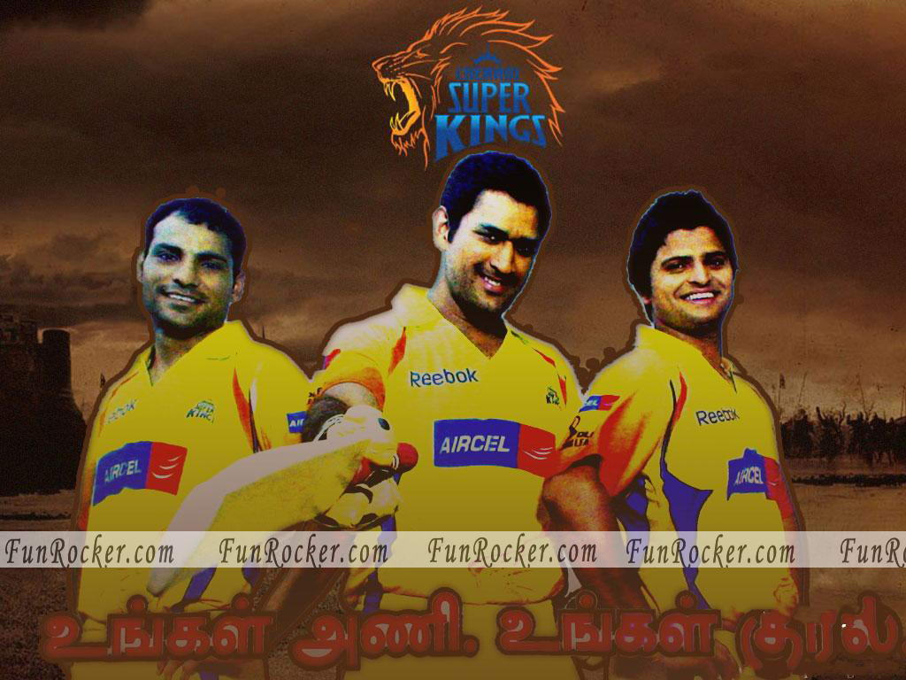 super kings ipl3