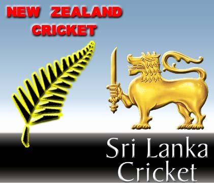 India Tour of Sri Lanka New Zealand Cricket Schedule Tri Series 2010
