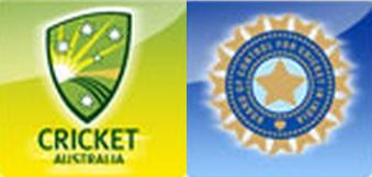 Australia Tour of India 2010 Cricket Schedule Time Table