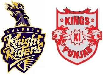 Kings XI Punjab vs Kolkata Knight Riders