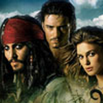 The Pirates of Caribbean