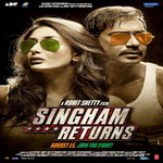 Watch Singham Returns Movie Online Songs Wallpapers Ringtones