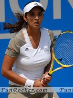 Sania Mirza Wallpaper