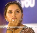 Sania Mirza Wallpapers